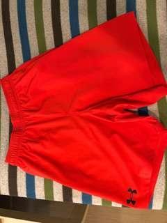 🚚 UA短褲