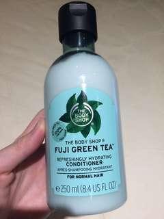 fuji green tea conditioner