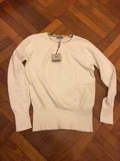 Burberry sweater (14Y)