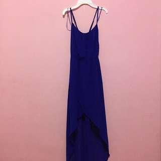 Maxi dres / long dress
