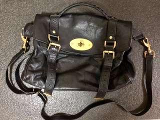 Authentic Mulberry Alexa Bag