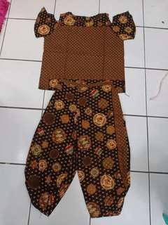 Batik xl ld 102