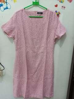 Dress eprise xl sekali pake 96*94