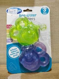 Bee Water Teethers