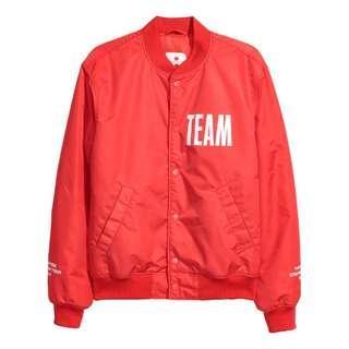 🚚 Justin Bieber Purpose STADIUM Tour jacket