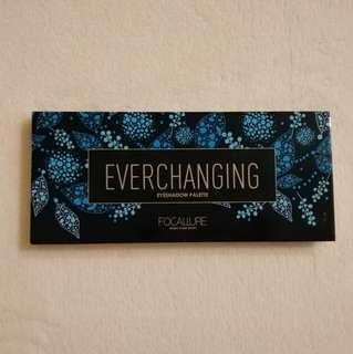 CHRISTMAS SALE!!! FOCALLURE Everchanging Eyeshadow Palette