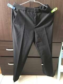 G2000西裝褲(9分)