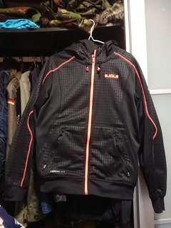 Nike Laborn James Thermal jacket