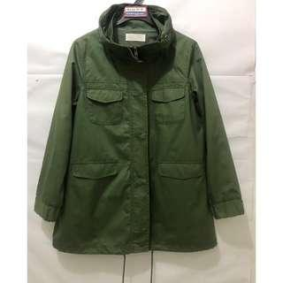 M65 Parka Jacket not Alpha Industries Avirex Bomber