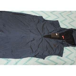 Nike Sportswear Tech Hypermesh Womens Hooded Vest