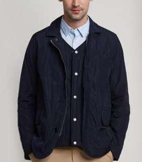 Aigle 3-in-1 jacket+body warmer. ONLY 1 available