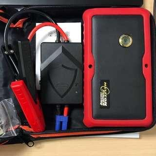 Neuton Power Jump Starter/Powerbank/Torch