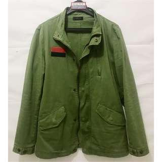 Korea parka Military Jacket M65 not Alpha Industries
