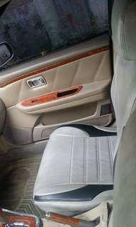 Nissan Sentra Exalta STA 2000 modrl, matic. Very cold AC. Good running condition. Registered