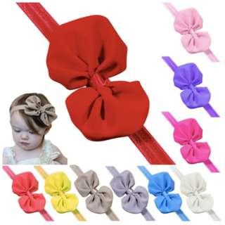 Baby Girl Toddlers Headband Hairband Accessories