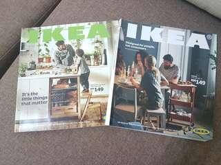 IKEA Catalogue 2016 & 2017