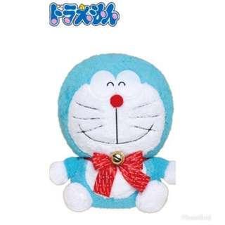 日本景物 正品 生日版 Doraemon 多啦A夢 笑瞇瞇