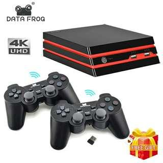 Data Frog HDMI Video game