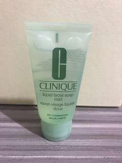 Clinique 洗面