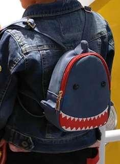 Bag - shark design bag