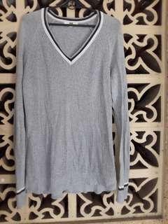 Uniqlo knit pullover