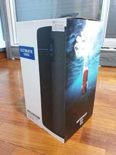 Ultimate ears mega boom portable speaker