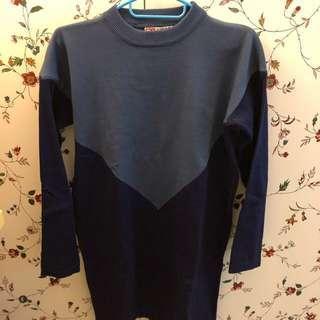 冬天孕婦衫(長身) winter maternity clothes