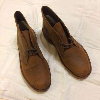 🚚 Clarks Original Desert Boot 沙漠靴(可議)