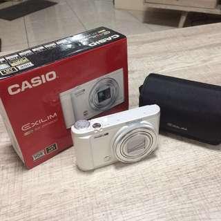 Casio ZR3600 Digital Camera