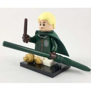 Lego Harry Potter CMF - Draco |NEW|