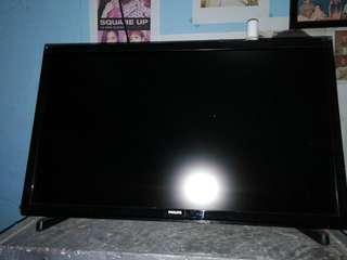 "Led tv philips 22"" full hd"