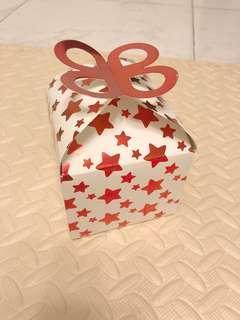 Lucullus 龍島 chocolate & cookie gift box 立體朱古力曲奇禮盒 5 pcs