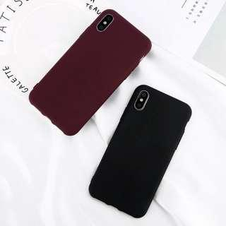 iPhone X / XR / XS / XS Max Cover