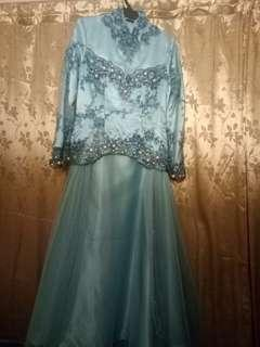 Nikah/Tunang/Dinner Dress