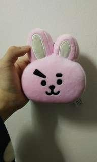 Trade/Sell cooky face/plush keyring