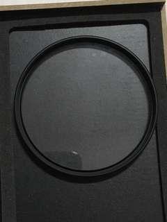 Kenko air 72mm uv filter