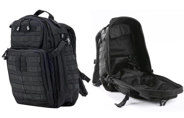 fc6918489e 5.11 Tactical Rush 24 Military Backpack 45l (Authentic)