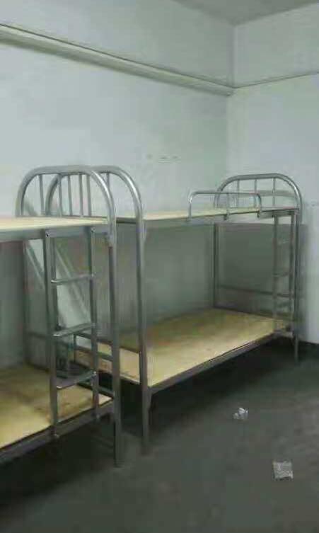 香港上下鋪鐵床觀塘工廠上下床