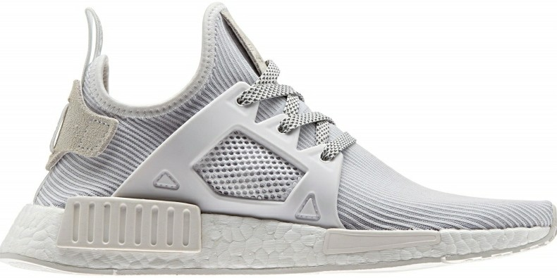 check out bde1f 8aa53 Adidas NMD XR1 PK Vinatage White