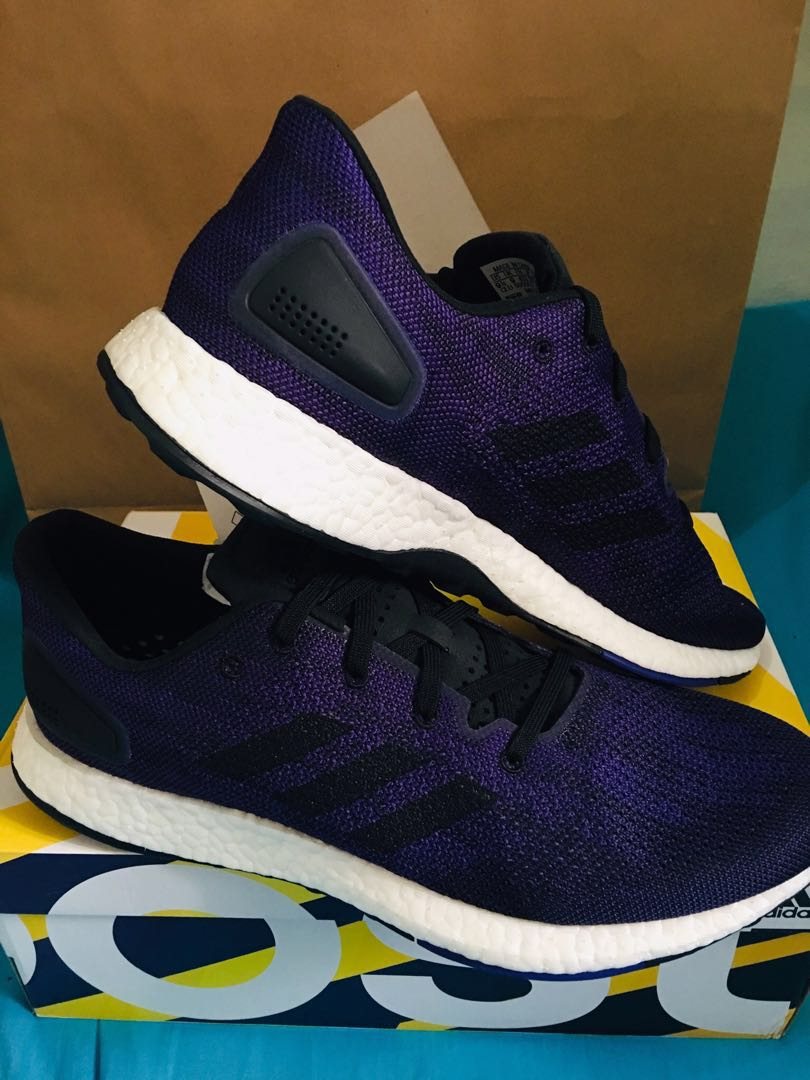 a5f1584bb8a ADIDAS PureBOOST DPR (BY8858) - Running shoes (UNISEX)