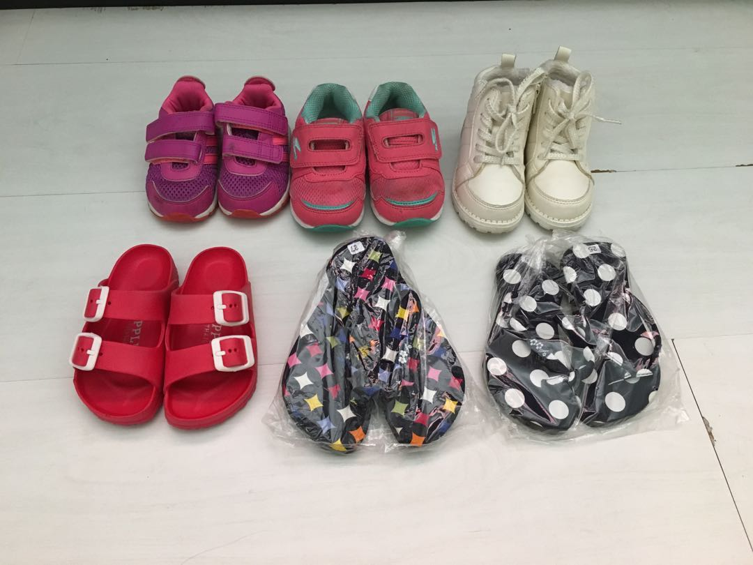5eb719a256ca Adidas/Dr Kong Kids Shoes - $20 for all, Babies & Kids, Girls ...