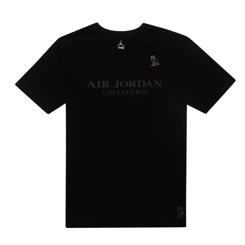 Air Jordan Collection OVO T Shirt
