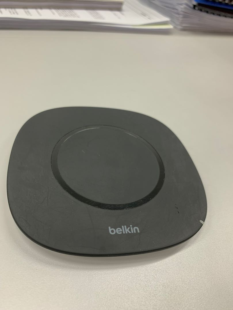 Belkin wireless charger (5W)