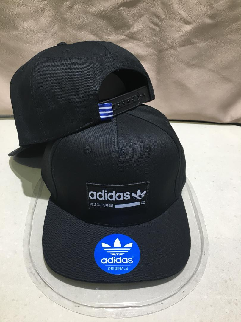 0f22924e970 Cap Adidas