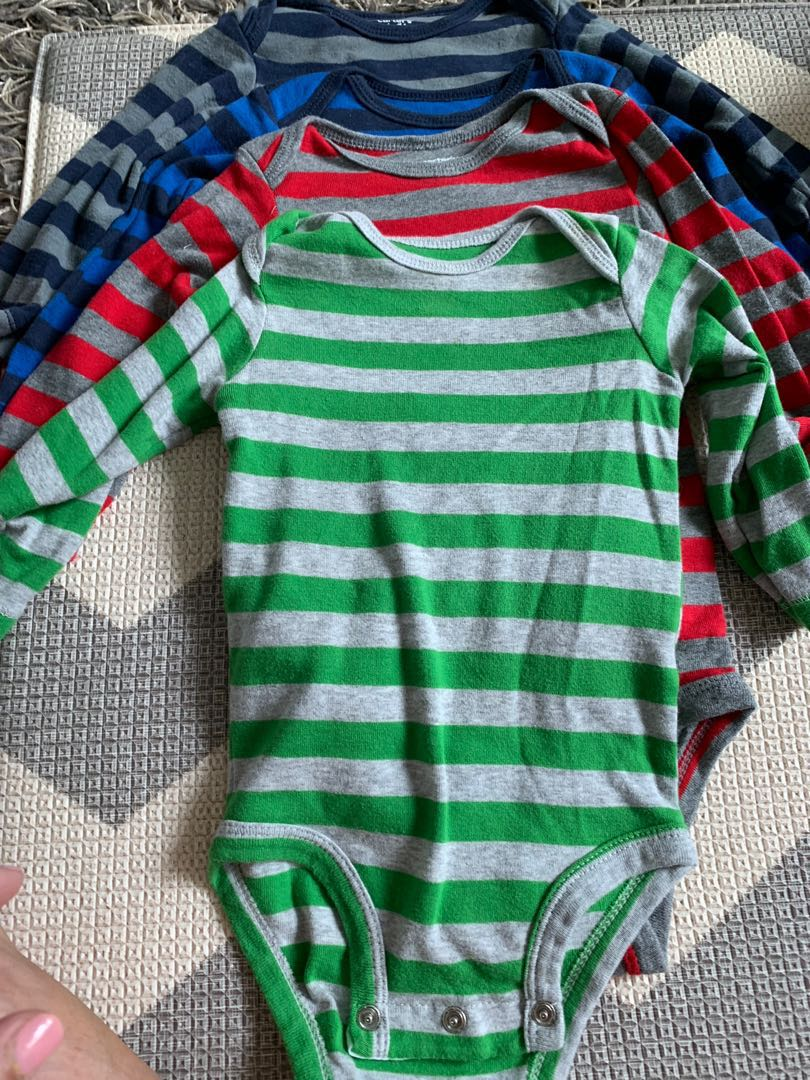 Carters Baby Clothes 9m 11 Pcs
