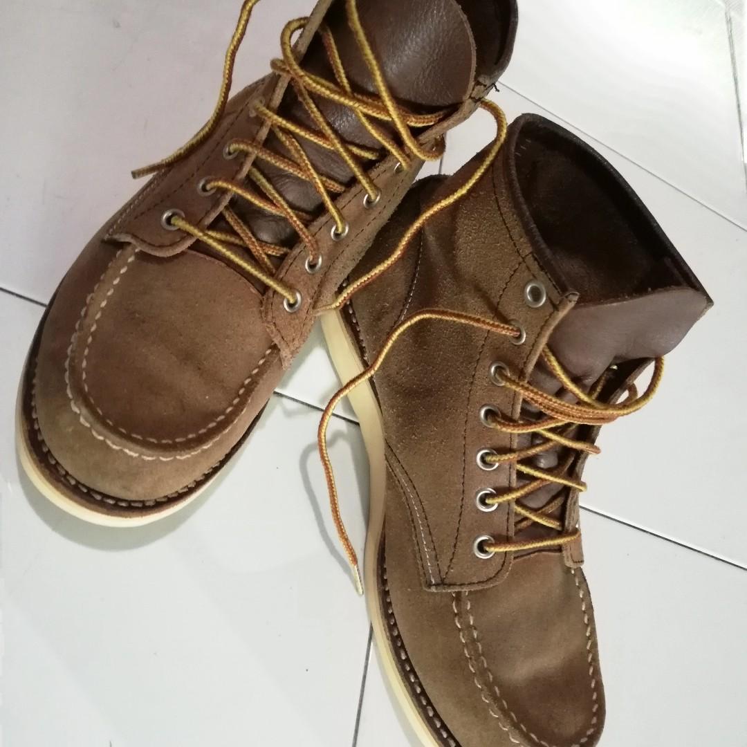 aea6c7eade3c5 Cedar Crest Japan Boots