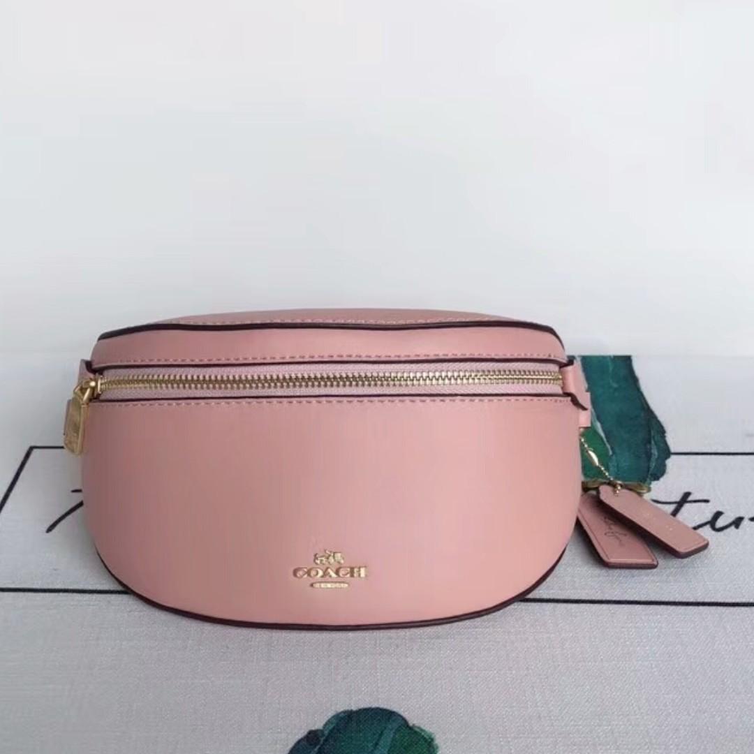 e54281092aa9 Coach Waist Bag, Women's Fashion, Bags & Wallets, Handbags on Carousell