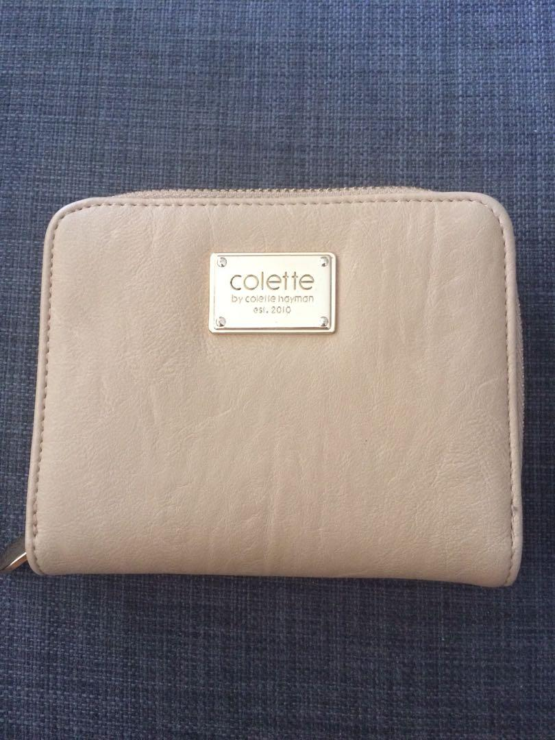 Colette Small Wallet