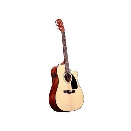 Fender CD60 NAT Acoustic Guitar
