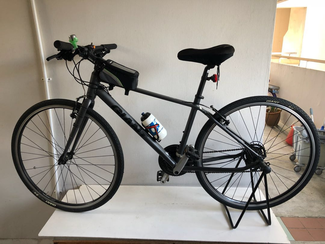e2cbd9d4d85 Giant (Escape) Hybrid bicycle for sale, Bicycles & PMDs, Bicycles ...